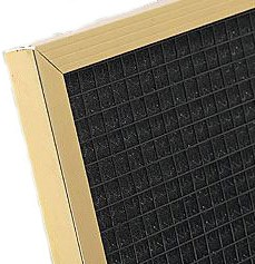 Dust Fighter Electrostatic Filters