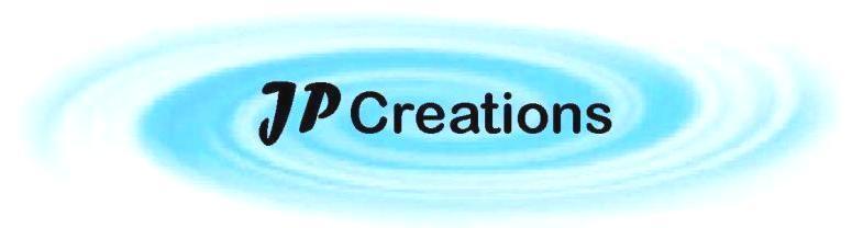 JP Creations / Black Peacock